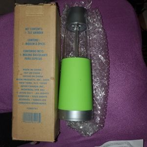Battery Operated Automatic Grinder NEW